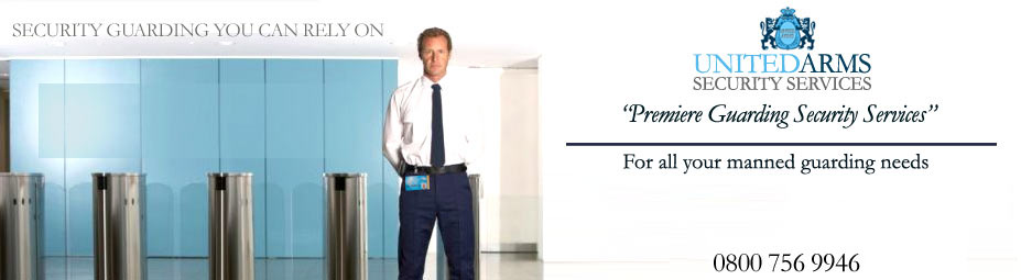 Office Security Staff::Polite, Professional our security staff will comfortable fit in your office environment.